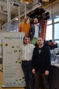 Team-TruPysics