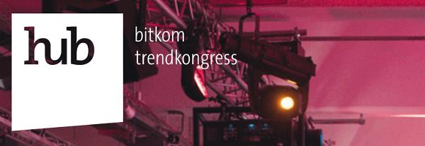 hub conference Berlin – Welt der digitalen Zukunft mit TruPhysics