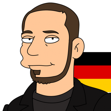 Bernd