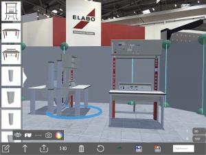 TruPhysics AR Sales Configurator